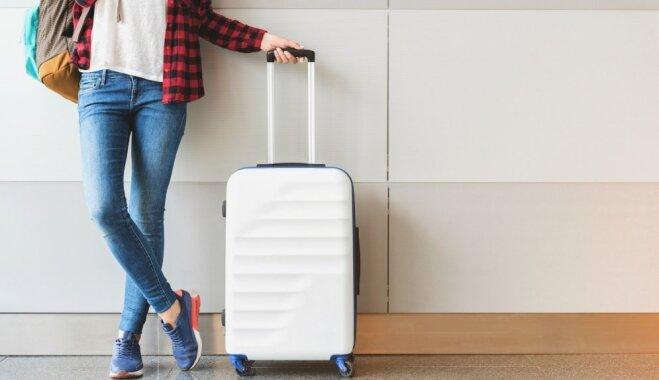 Noderīgas lietas, kuras ielikt ceļojuma somā, lai lieki neizšķiestu naudu
