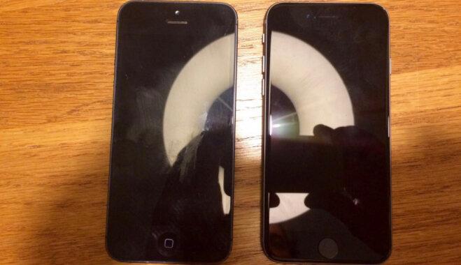 Apple представит iPhone 5se — новый, 4-дюймовый и всего за €500