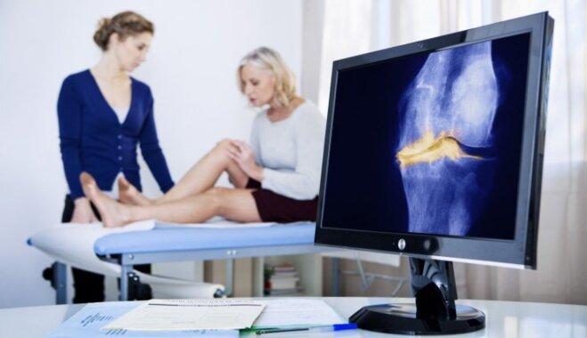 Pastāv 70 % risks, ka tavi kauli sabrūk jau šodien