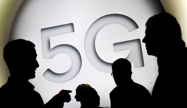 Гладко было на 5G-бумаге. Три неудобных вопроса про латвийскую мобильную связь пятого поколения
