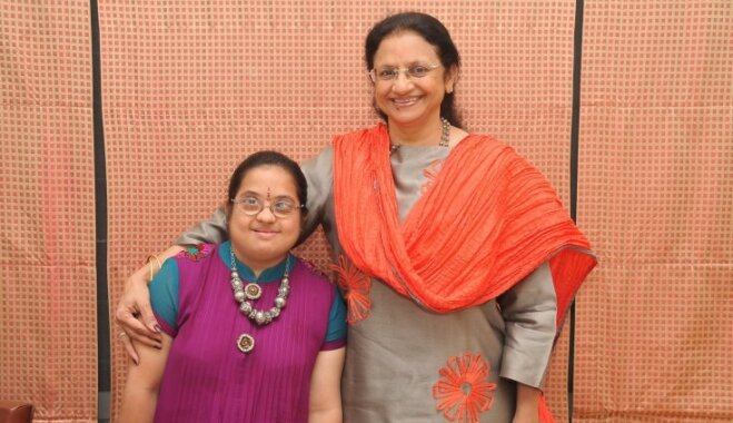 Лечить, а не уничтожать: борьба Сурекхи Рамачандран за права детей с синдромом Дауна