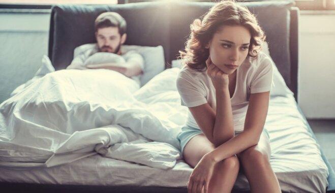 Ложь, манерность, алкоголь: 5 вещей, которые убивают привлекательность женщины в глазах мужчин