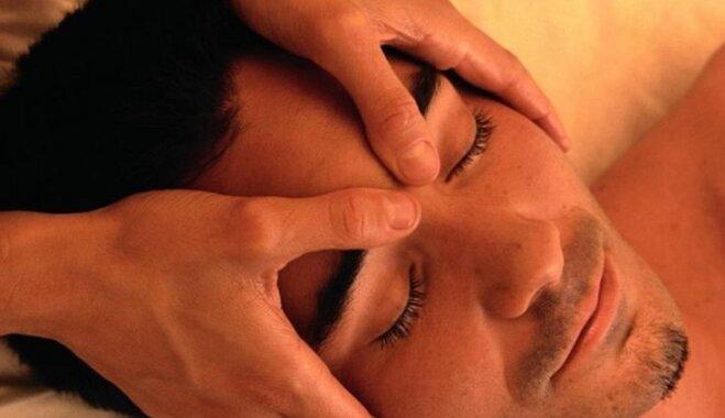 Все, что вы хотели знать о точечном массаже