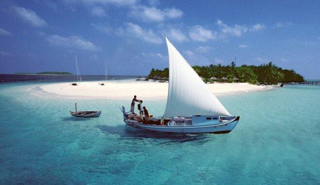 Новые Атлантиды: 10 островов, которые исчезнут в ближайшие 80 лет