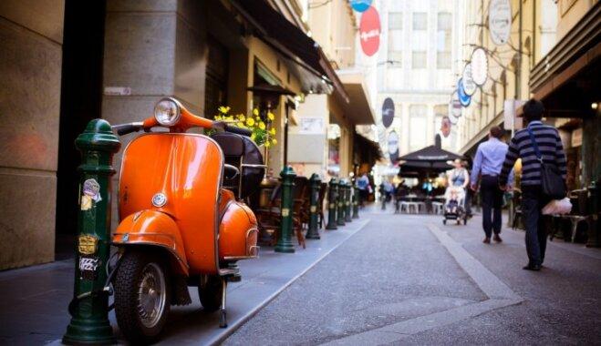 Laimīgākā pilsēta pasaulē – Melburna. Iemesli, kāpēc tā ir īpaša