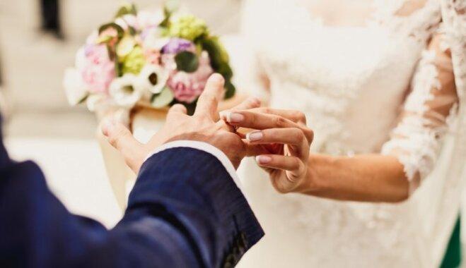 Ученые рассказали, каким станет супружеский брак в будущем