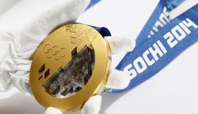 Latvijas sportisti Phjončhanā vēl nesaņems augstākas raudzes medaļas par Sočiem