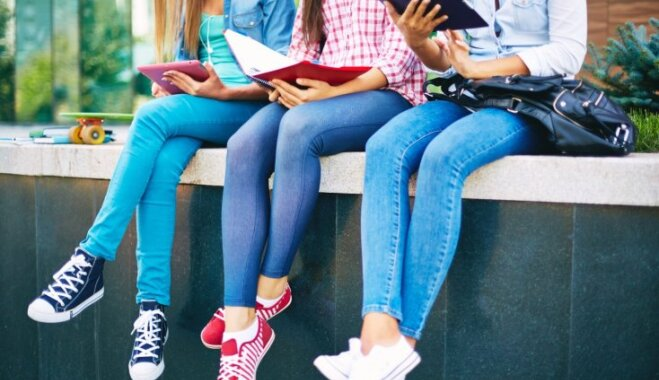 Jauniešiem bezmaksas seminārā stāstīs par studēšanas iespējām ES