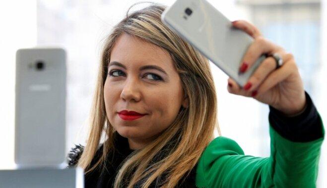 СЛЕПОЙ ТЕСТ: какой из девяти топовых и дорогих смартфонов делает самые лучшие селфи?