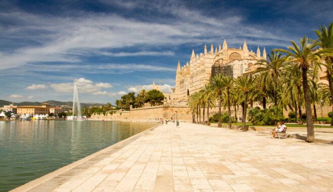 В испанском городе Пальма запретят сдавать квартиры туристам