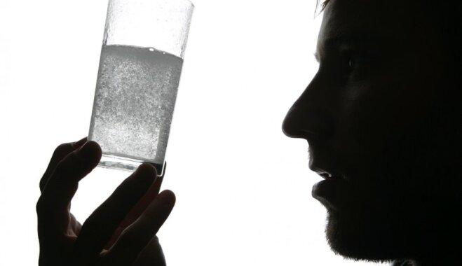 Ūdens nozīme organismā un aplikācija 'WaterBalance'