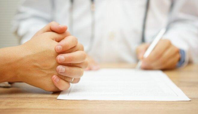 Обильная менструация: в каких случаях следует немедленно обратиться к врачу