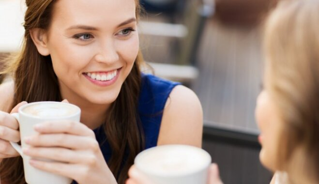 Правильное знакомство: как произвести приятное впечатление и избежать неловких ситуаций