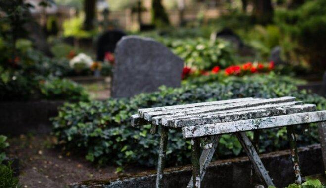 Эстетика сакрального пространства. Что сажать на кладбище?