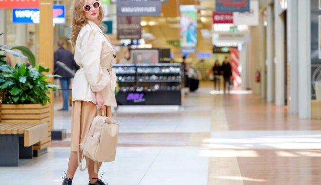Stilistes padomi: viena kleita trīs dažādām dzīves situācijām