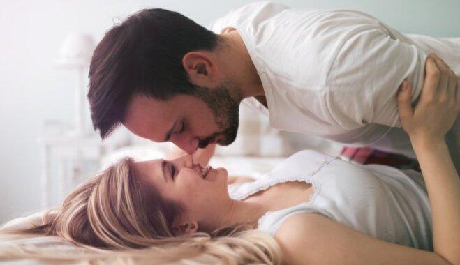 Особенности половой жизни после родов: когда лучше начинать и как предохраняться
