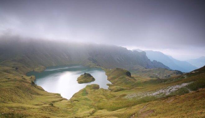 Lielais kanjons, fjordi un Austrālijas klintis? Vietas, ko necerējāt atrast Vācijā