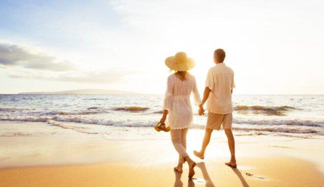 Вперед, в выходные! ТОП-10 идей для романтических летних выходных