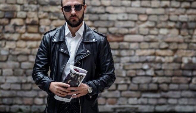 Мода рождается в хаосе. Стилист Анатолий Ксенофонтов об изнанке мира красоты и секретах профессии