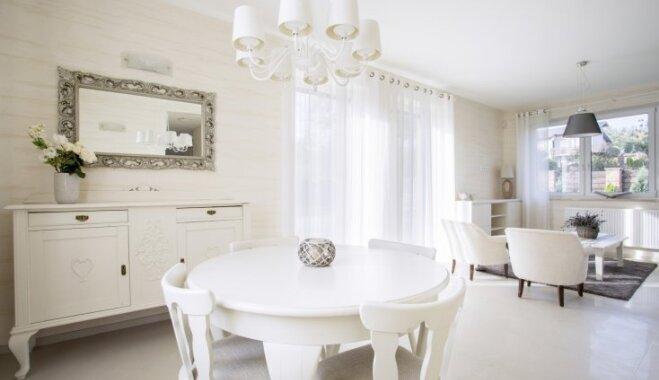 Septiņas mājokļa iekārtošanas tendences, kas strauji iziet no modes