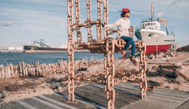 Brīvdienu maršruts: kā pavadīt ģimenisku nedēļas nogali Ventspilī