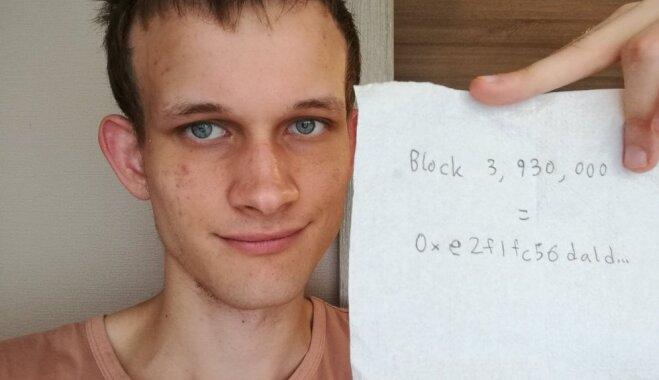 Виталик Бутерин предупредил об обвале криптовалют
