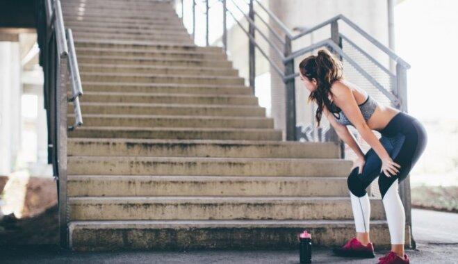 Treneres un skrējējas ieteikumi, kas palīdzēs sagatavoties maratonam