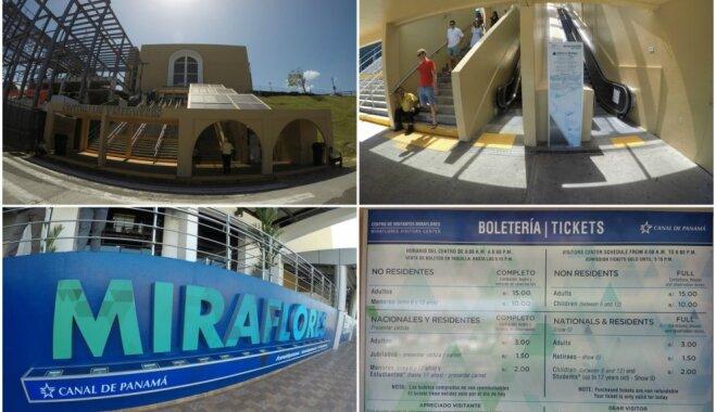 Pārsteidzošs inženierzinātnes brīnums: latviešu ceļotāja iespaidi, apmeklējot Panamas kanālu