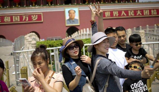 Пусть сидят дома: рейтинг худших туристов