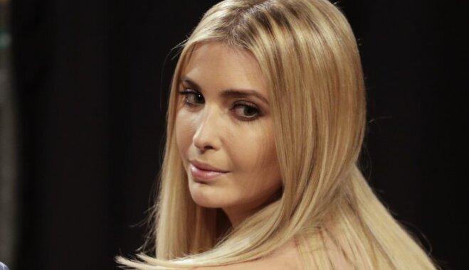 ФОТО: лицо Иванки Трамп стало новым эталоном красоты