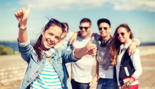 Meklē viesģimenes 33 skolēniem no ārzemēm