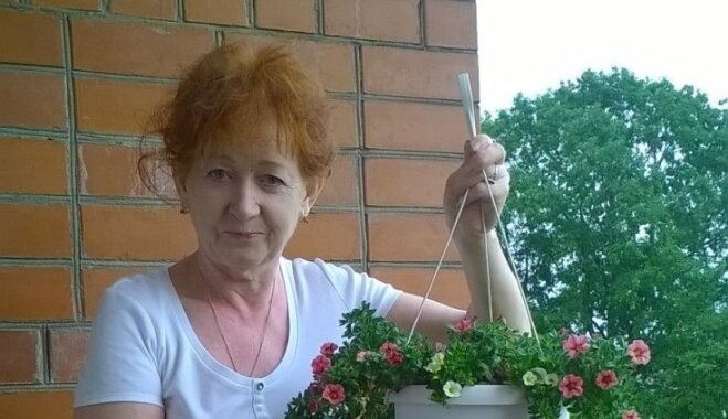 Tatjanas Bičikas cīņa ar melanomu: metastāzes turpina samazināties