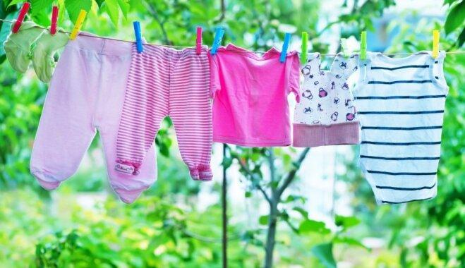 Neonatoloģe nosauc būtiskākās lietas, kas jātur mājas aptieciņā, sagaidot jaundzimušo
