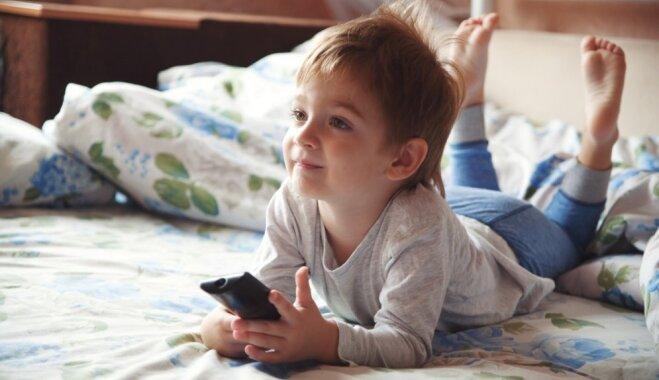 Kāpēc bērniem ir jāskatās multfilmas un kādas izvēlēties