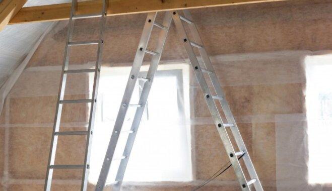 Uzticamības persona mājas būvniecībā – kas jāņem vērā, nolīgstot būvspeciālistu