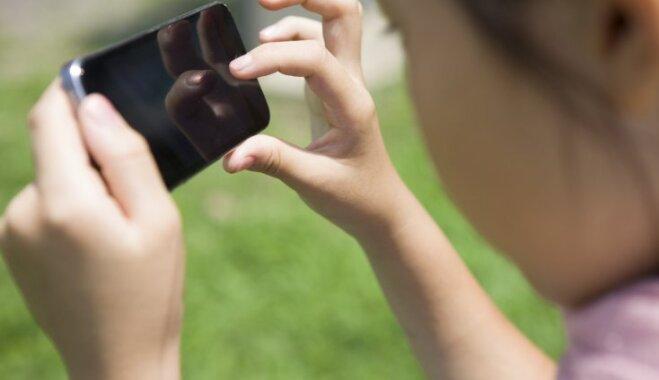 """Эксперимент: как наглядно показать, сколько времени """"крадет"""" телефон"""