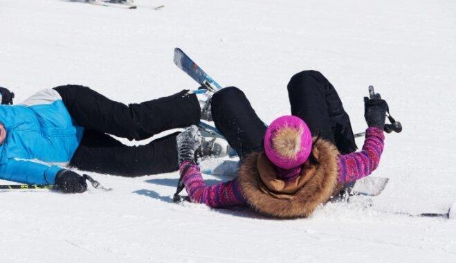 От этого никто не застрахован: советы, как уберечь себя от травм зимой
