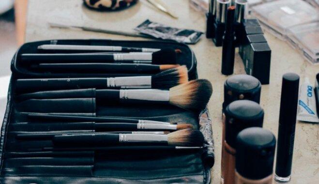 Красота и чистота: как правильно чистить инструменты для макияжа