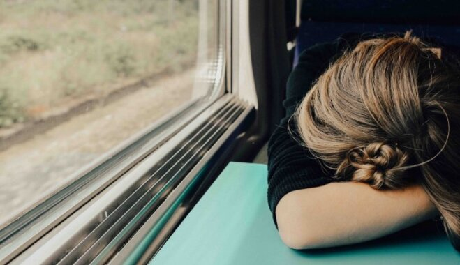 Miegs, pareizs uzturs un fiziskās aktivitātes – efektīvi ieroči stresa uzveikšanai