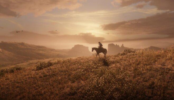 """""""Одна из величайших игр"""". Хит Red Dead Redemption 2 — больше, чем просто """"GTA на лошадях"""""""