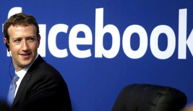 "Facebook пообещал объединить Messenger, WhatsApp и ""Инстаграм"""