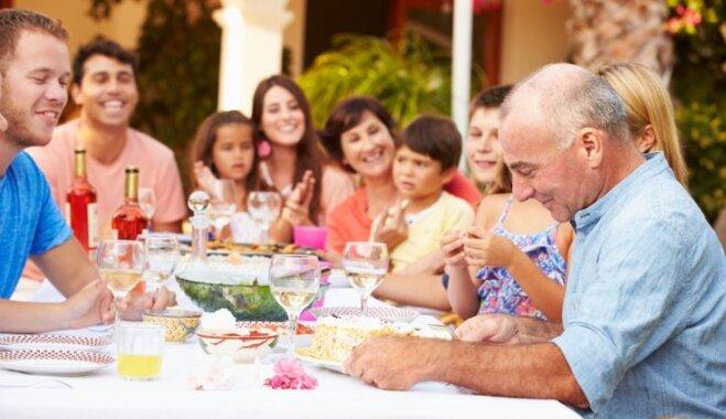 Pieredzes stāsts: deviņi interesanti fakti par spāņu dzīvesstilu