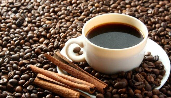 Netradicionāli kafijas izmantošanas veidi tavam un mājokļa skaistumam