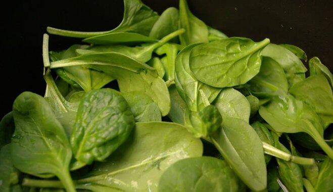 Košie spināti uzlabos veselību gan svaigi, gan termiski apstrādāti