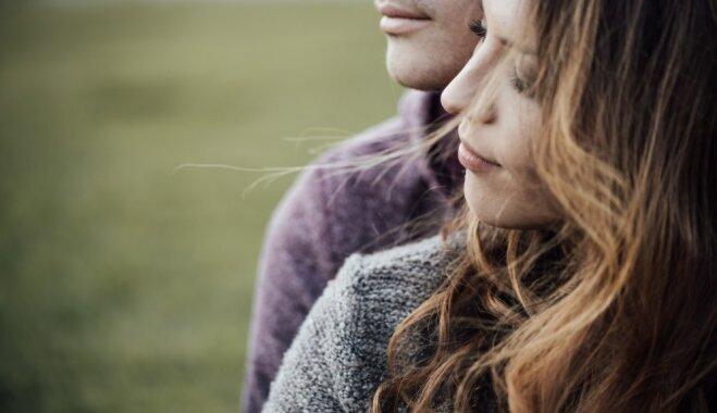 Četri nepārprotami vēstneši, ka attiecībām ir nākotne