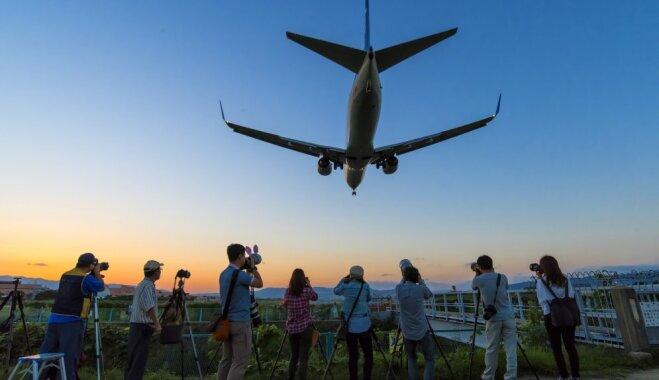Выше только небо: 9 вещей, которые доступны пассажирам только в первом или бизнес-классе