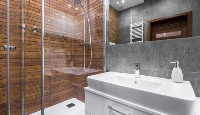 7 простых аргументов почему не стоит менять ванну на душевую кабину