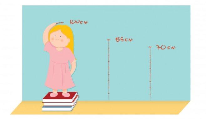 Meiteņu slimība jeb Kas ir Tērnera sindroms