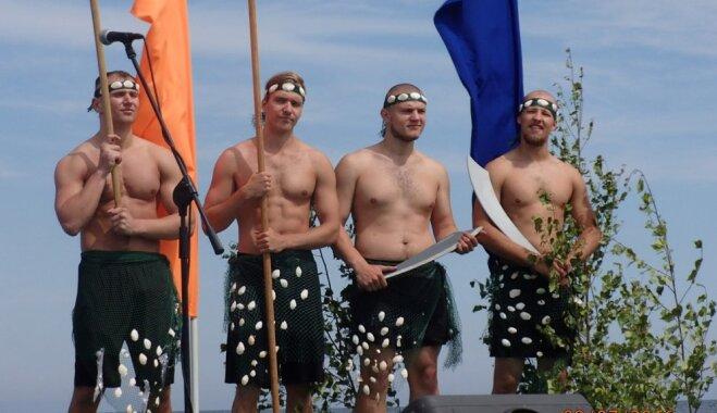No Carnikavas līdz Liepājai: košo zvejnieksvētku ceļvedis