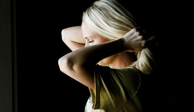 Zinātnieki atklājuši jaunu iemeslu pēcdzemdību depresijai – hormonālos traucējumus
